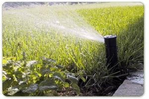 Sistemi di irrigazione